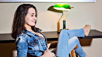 KiraBaby's hot webcam show – Hot Flirt on Jasmin