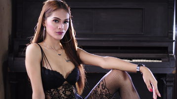 DivineKattie's hot webcam show – Transgender on Jasmin