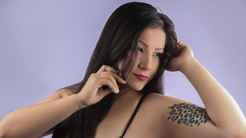 GiannaBruni'n kuuma webkamera show – Nainen Jasminssa