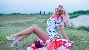 NattalliaSweet's hot webcam show – Mature Woman on Jasmin
