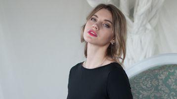 AlexiaSuns hete nettkamerashow – Jente på Jasmin