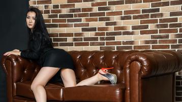 Show quente na webcam de MissOno – Meninas em Jasmin