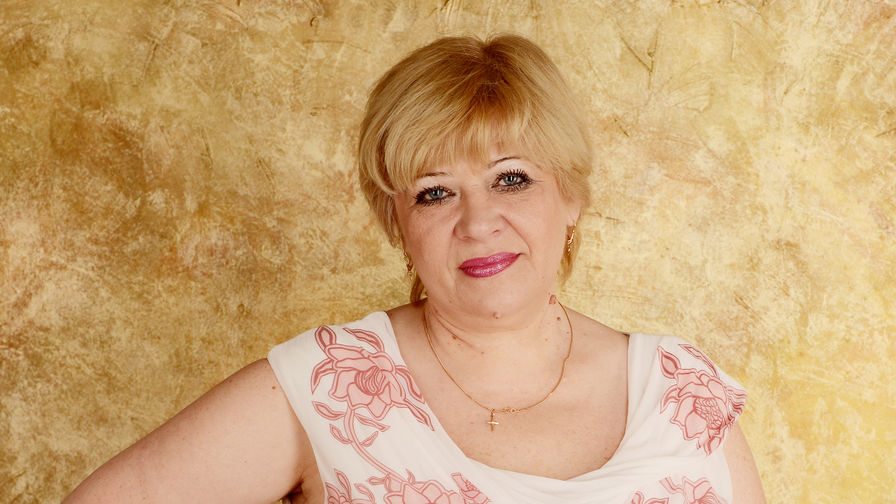 OdedaNicole's profile picture – Mature Woman on LiveJasmin