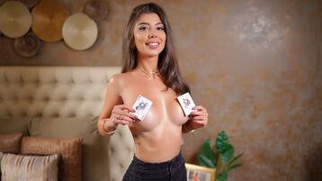 KimberlyJoy`s heta webcam show – Flickor på Jasmin