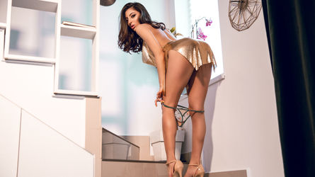 AubreyNovaa's profile picture – Girl on LiveJasmin