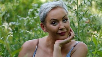 MichelleKat's hot webcam show – Mature Woman on Jasmin