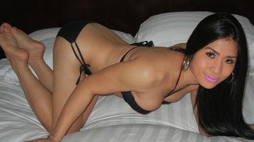 SexyNicoleTS24'n kuuma webkamera show – Trans-sukupuoliset Jasminssa