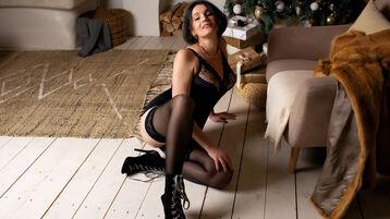 coolchixa's hot webcam show – Mature Woman on Jasmin