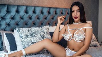 AnissaMiller's hot webcam show – Girl on Jasmin