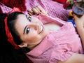 CaraVelvette's profile picture – Girl on LiveJasmin