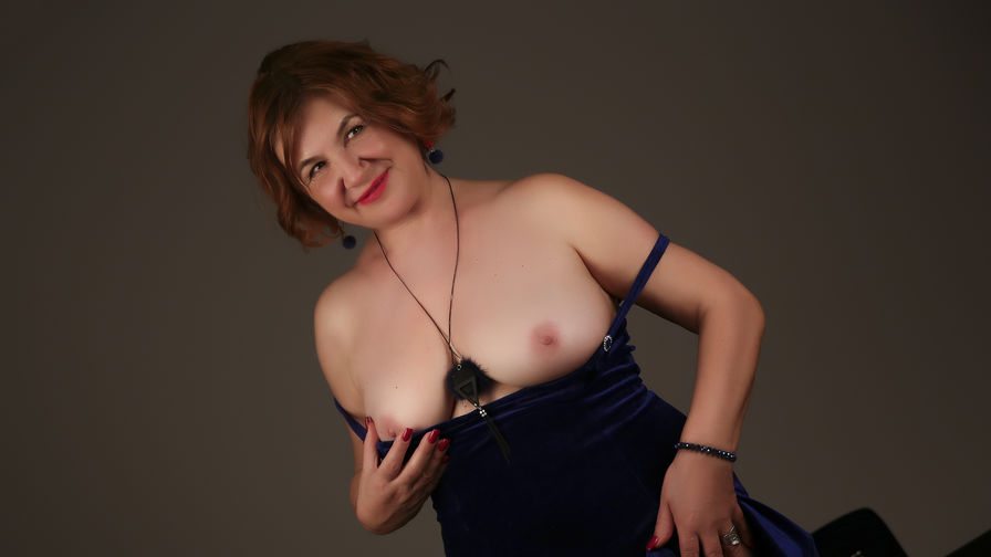 WifeAnna's profile picture – Mature Woman on LiveJasmin