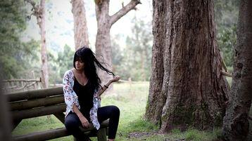 NetieEvans's hot webcam show – Girl on Jasmin