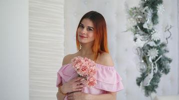 Show quente na webcam de JennEm – Alma Gémea em Jasmin