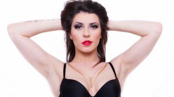 AmyHope'n kuuma webkamera show – Nainen Jasminssa