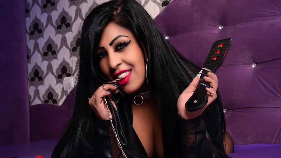 Foto de perfil de YourOnlySin – Feminina Fetichista em LiveJasmin