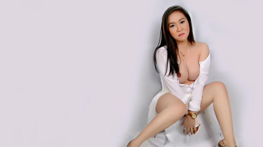 MilkShake profilképe – Transzszexuális LiveJasmin oldalon