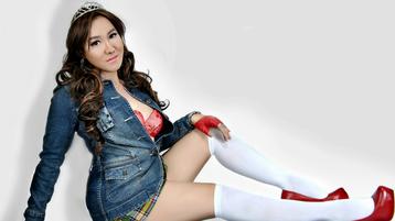 MilkShake's hot webcam show – Transgender on Jasmin