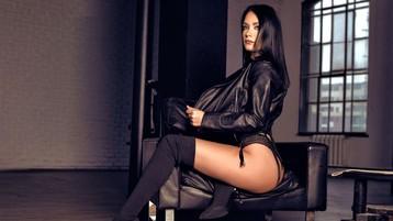 AlexxaFlame`s heta webcam show – Flickor på Jasmin