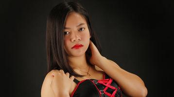 Show fierbinte la webcam EXTREAMkinky  – Fetis pe Jasmin
