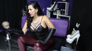 SexyKendallX のホットなウェブカムショー – Jasminのフェチ女
