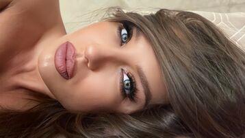 Show quente na webcam de Evixa – Meninas em Jasmin