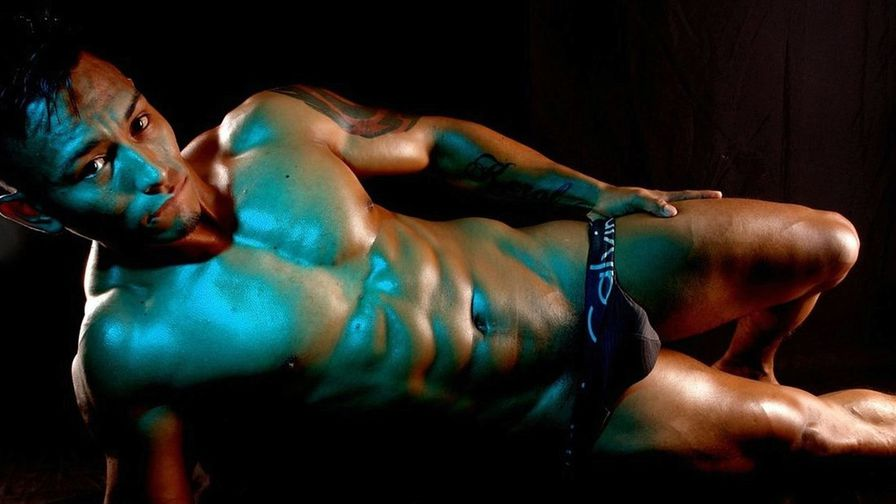 dantehotxx's profile picture – Gay on LiveJasmin