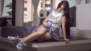 SunnyFord's heiße Webcam Show – Mädchen auf Jasmin