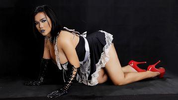 JuicyCumNatasha's hot webcam show – Transgender on Jasmin