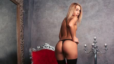 TessaKiss profilbilde – Jente på LiveJasmin