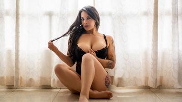 AzulaHoffman szexi webkamerás show-ja – Lány a Jasmin oldalon