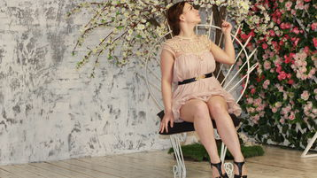 NessaLin's hot webcam show – Girl on Jasmin