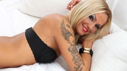 RitaOrasse profilový obrázok – Dievča na LiveJasmin