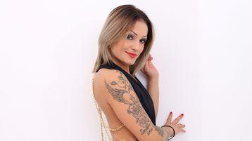 Show quente na webcam de RitaOrasse – Meninas em Jasmin
