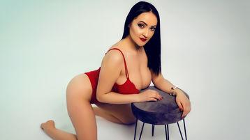 AmyJordans hete nettkamera show – Het flirt på Jasmin