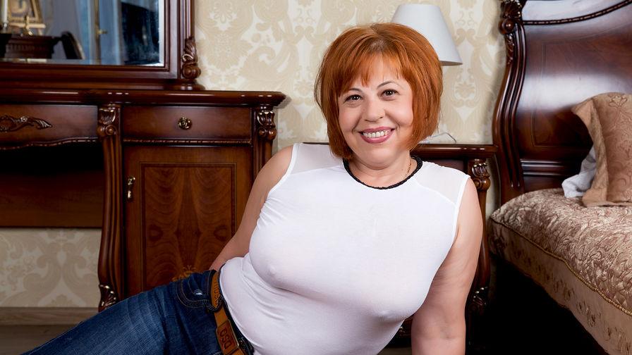 Wiselady's profil bild – Mogen Kvinna på LiveJasmin