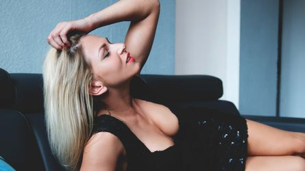 AshleyLive profilképe – Tüzes Flört LiveJasmin oldalon