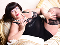 NaughtyMOM4uX's profile picture – Mature Woman on LiveJasmin