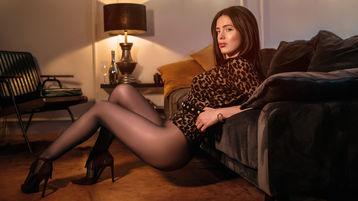 Gorący pokaz NinaKatz – Dziewczyny na Jasmin