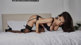 ElegantRebeka's hot webcam show – Girl on LiveJasmin