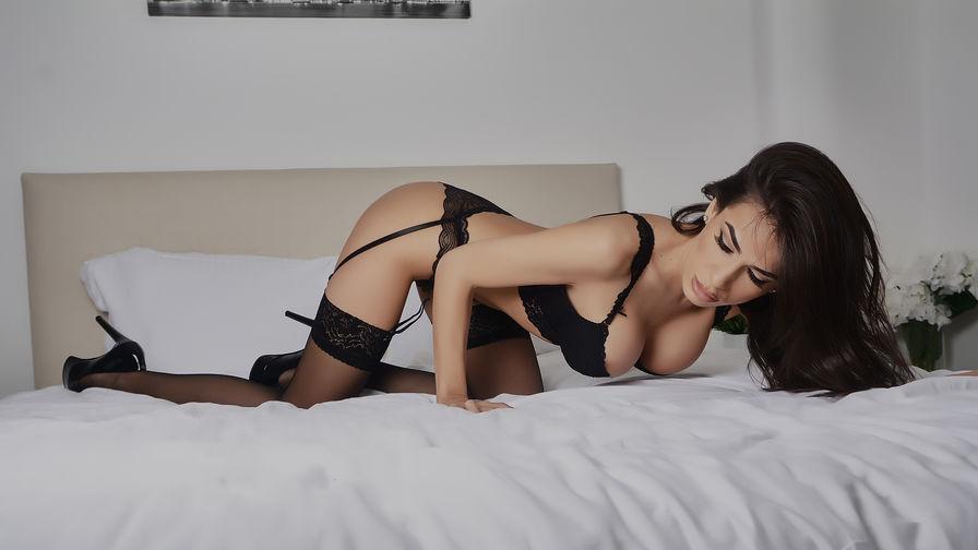 ElegantRebeka profilový obrázok – Dievča na LiveJasmin