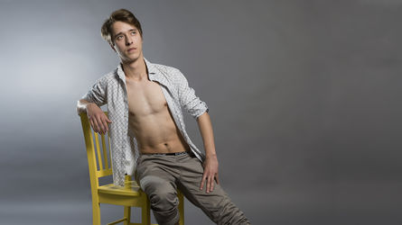 BennyTen's profile picture – Gay on LiveJasmin