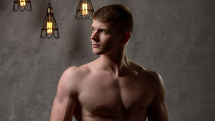 MusclesHotDeiv fotografía de perfil – Gay en LiveJasmin