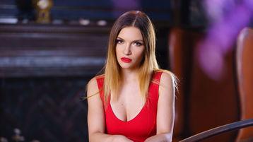 KatherineMidnigh szexi webkamerás show-ja – Lány a Jasmin oldalon