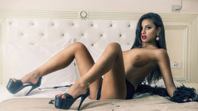 MayaHeaven's hot webcam show – Girl on LiveJasmin