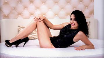 VioletMcKlaine's hot webcam show – Girl on Jasmin