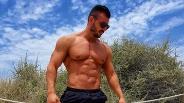 muscletrebor's hot webcam show – Boy for Girl on Jasmin