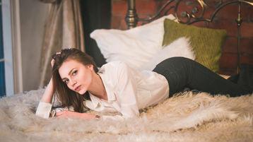 AmeliCute's hot webcam show – Hot Flirt on Jasmin