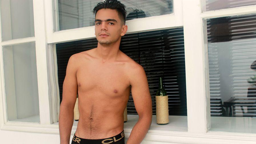 HairyJames profilový obrázok – Gay na LiveJasmin