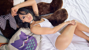 Show-ul fierbinte al lui MylaCharelle – Fata pe Jasmin