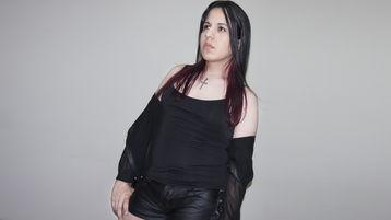 AriCuddlyCute's hot webcam show – Transgender on Jasmin